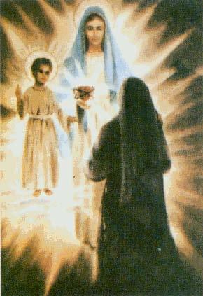 Unsere Liebe Frau von Fatima-Quelle-af