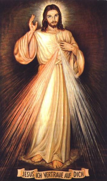 25-Barmherziger-Jesus