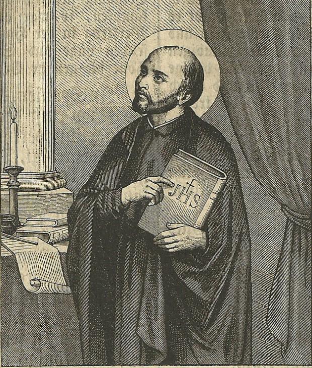 Q.: Georg Ott, Legende von den lieben Heiligen Gottes, Regensburg 1884
